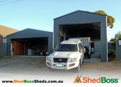 'They were excellent to deal with and have a quality product to offer.' David T, Victor Harbor