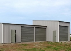 'With detailed CAD designs and a professional approach, Shed Boss helped us to get exactly what we wanted.' Roger H, Hindmarsh Island