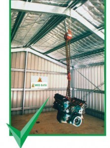 Frequently Asked Questions (FAQ) - Shed Boss Fleurieu